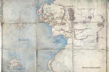 Il Signore degli Anelli: la sinossi ufficiale della serie prequel di Amazon