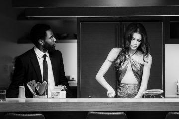 Malcolm & Marie: una scintillante assenza di autenticità