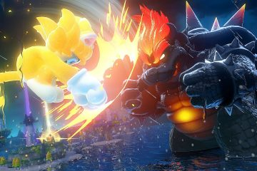 Super Mario 3D World + Bowser's Fury – Another wonderful (3D) world