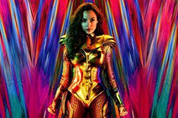 Wonder Woman 1984: Gadot magnetica per un film colorato e conciliante
