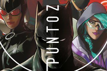 Batman incontra Fortnite nella miniserie Punto Zero