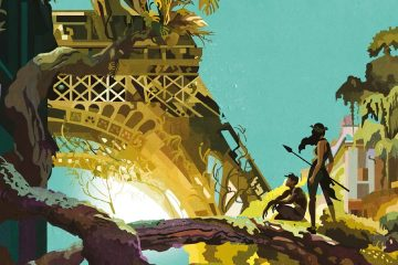 N.E.O. La caduta del sole di ferro – La speranza distopica di Michel Bussi